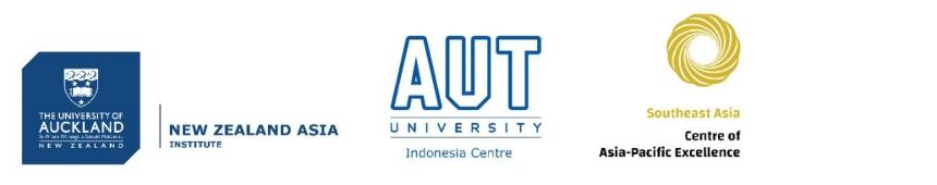 NZAI, AUT and SEA CAPE logos